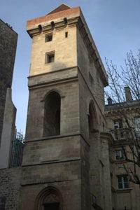 La Tour Jean-Sans-Peur