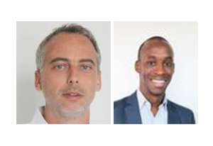 Laurent Bady, Fitzgerald Bony, Arfang Sonko