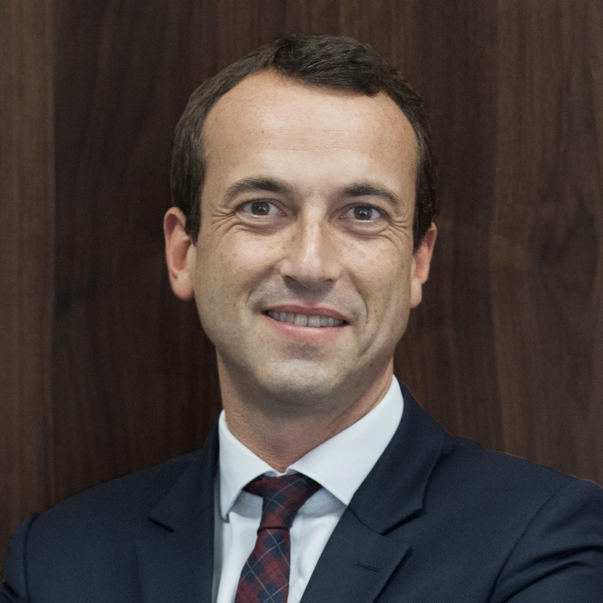Rémy Challe, DG d'EdTech France